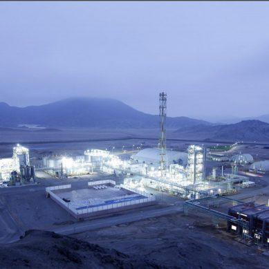 Río Seco, el arma secreta de Buenaventura para remover el arsénico de sus concentrados de cobre