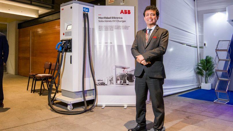 Vehículos eléctricos descentralizarán el transporte sostenible de Perú, idealiza ABB