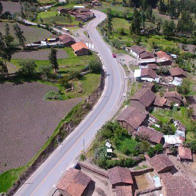 Obras por impuestos de Antamina gana  Premio Desarrollo Sostenible 2019