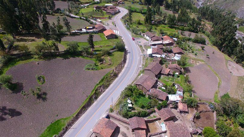 La región del Cusco tiene un tope de S/ 1,027 millones para financiar Obras por Impuestos