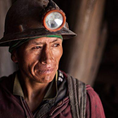 Minería cooperativista, la experiencia boliviana en la industria extractiva artesanal