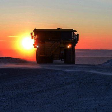 Glencore utilizará 11 camiones mineros eléctricos en Integración Coroccohuayco