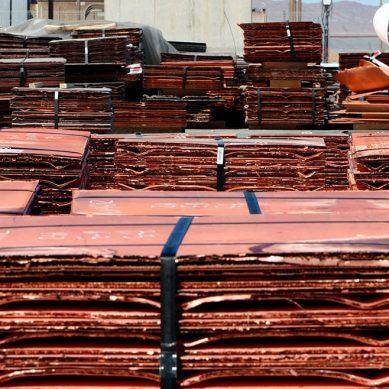 Exportaciones mineras representan casi el 60% del total de envíos del país: Minem