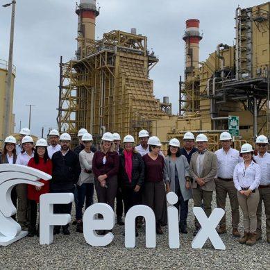 Fenix recibe certificación por responsable gestión hídrica