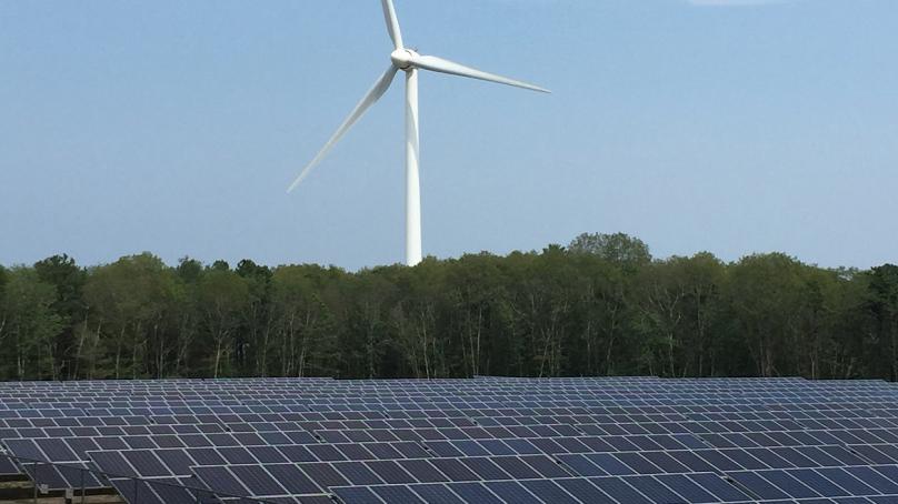 ¿Quiénes están detrás de los dos proyectos renovables de 310 Mw en Ecuador? Aquí la lista