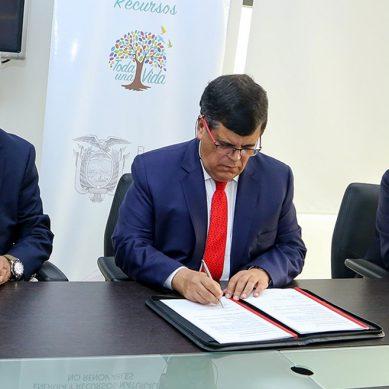 Petroperú estudiará oficialmente transportar crudo ecuatoriano por Oleoducto Norperuano