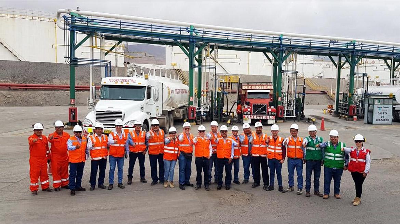 Petroperú asume control de terminales del sur, antes en manos de Graña y Montero y Oiltanking