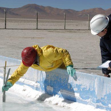 Pluspetrol acuerda elevar participación de subsidiaria en empresa exploradora de litio