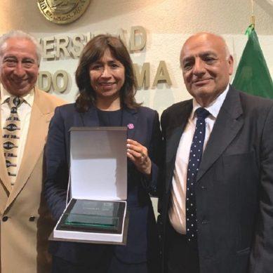 Prensa Grupo es reconocida por su compromiso y promoción de la movilidad sostenible