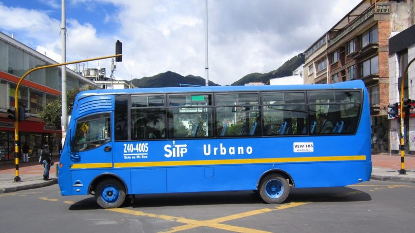 Enel electrificará al transporte público de Colombia