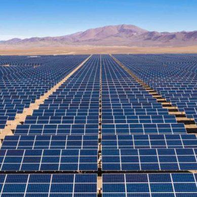 Arequipa: otorgan concesión a española Continua Energía para dos centrales solares