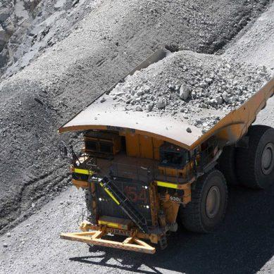 Minera Southern decidirá si ejecuta ampliación de Cuajone o no esta semana