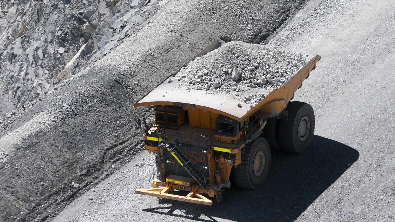 Producción de cobre chileno superará los 7 millones de toneladas anuales en próxima década