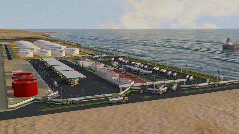 Petroperú operará cinco terminales de combustibles controladas antes por GyM