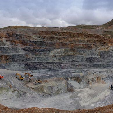 Ricardo Eleazar Revoredo Luna, nuevo miembro de directorio de minera Volcan