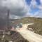 Yanacocha denuncia quema de equipos por parte de habitantes de Llaucán