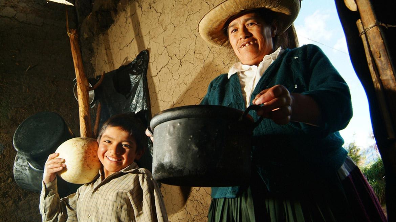 #AguaParaCajamarca, el desconocido programa social de S/45 millones de Yanacocha