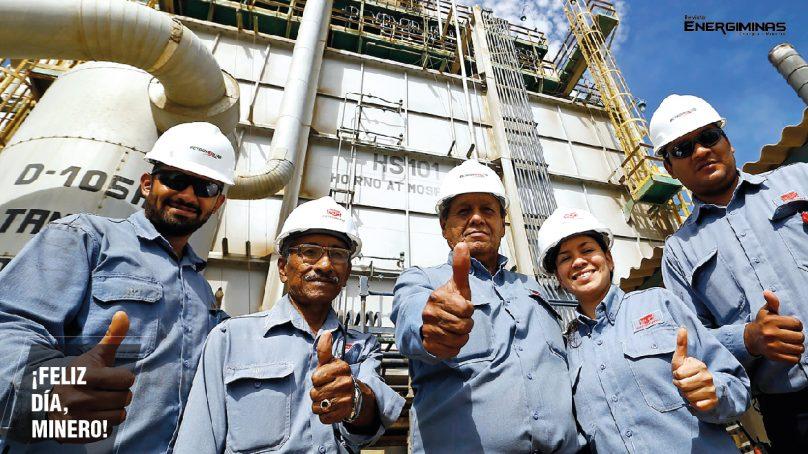 Petroperú, la energía humana que mueve al 58% del mercado minero
