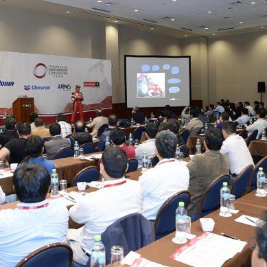 Congreso de Mantenimiento y Confiabilidad LATAM, un éxito en Perú