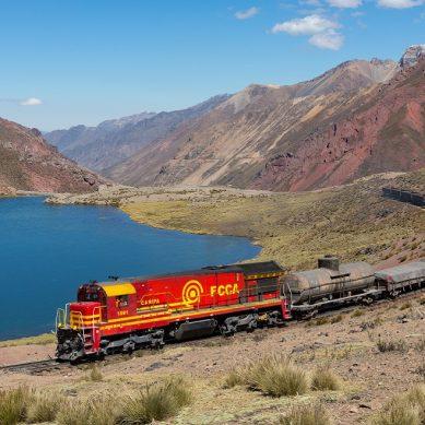 Estudio técnico para el ferrocarril minero de Andahuaylas estaría listo en mayo del 2020