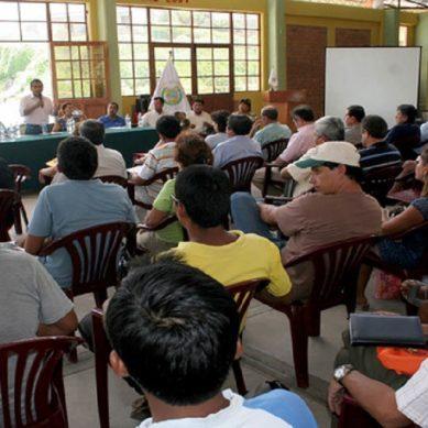 Comunidades levantan bloqueo contra Nexa e instalan mesa de diálogo para atender pedidos