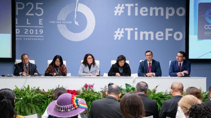 Energías renovables y transporte eléctrico, pilares sostenibles que abanderó Perú en la COP