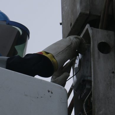 Enel emprende campaña contra el robo de suministro eléctrico en distrito Comas