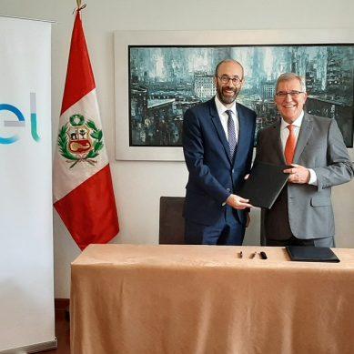 Enel forma alianza para declararle la guerra a la anemia en el Perú