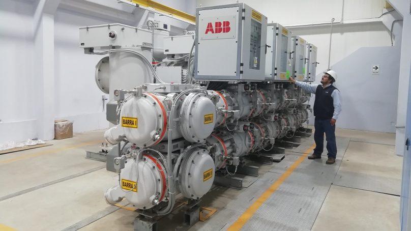 Inició operación: Nueva subestación de Enel ya atiende a consumidores de Lima Norte