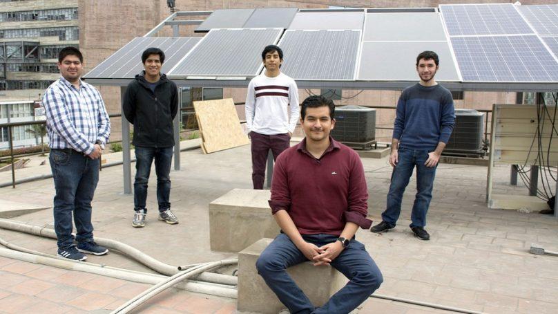 ¿Tiene futuro la generación solar en el usuario doméstico? Universitarios investigarán impacto