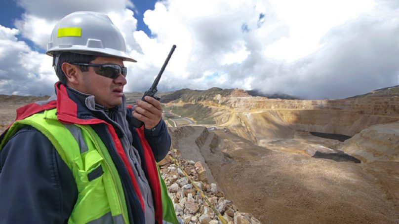 US$ 167 millones en ocho proyectos de exploración por desarrollar en Arequipa