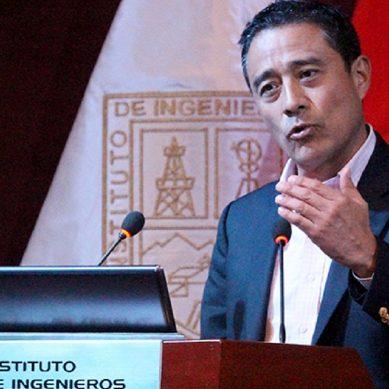 Agéndalo: Congreso de Competitividad Minera… ¿Su anfitrión? El IIMP. ¿Cuándo? 2020