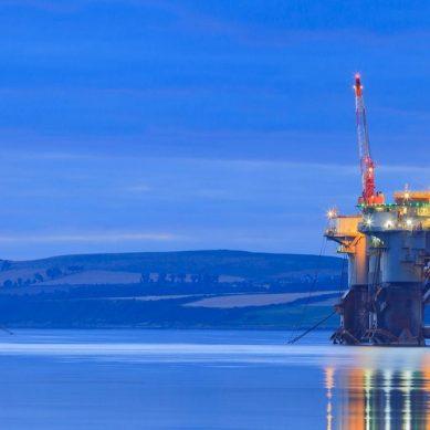 BP, gigante del petróleo y gas, descifrará potencial hidrocarburífero de Cuenca Salaverry