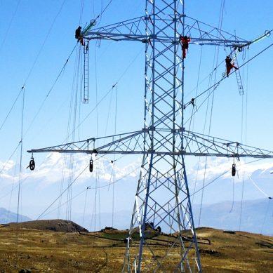 Modificarán línea eléctrica de Refinería Talara para no interferir con pozos petroleros de GMP