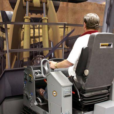 ¿Cómo Anglo American planea adaptar a sus trabajadores a la automatización de Quellaveco?