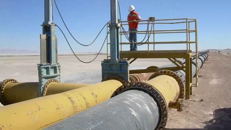 Atacocha y El Porvenir compartirían una nueva tubería de 5.9 km para el transporte de relaves