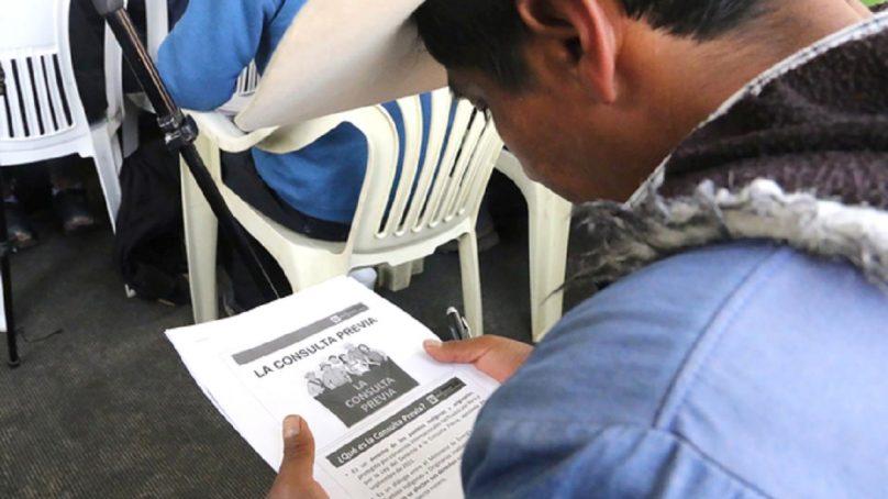 Haquira: Comunidades próximas a Las Bambas aprenden sobre minería moderna