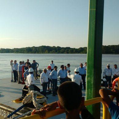 Embarcadero para ciudadanos de provincia de Requena está listo: PetroTal