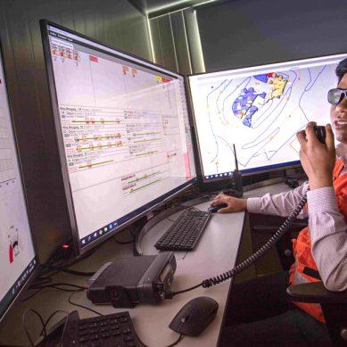 San Martín invierte más de US$1 millón en nuevo sistema de gestión de flota