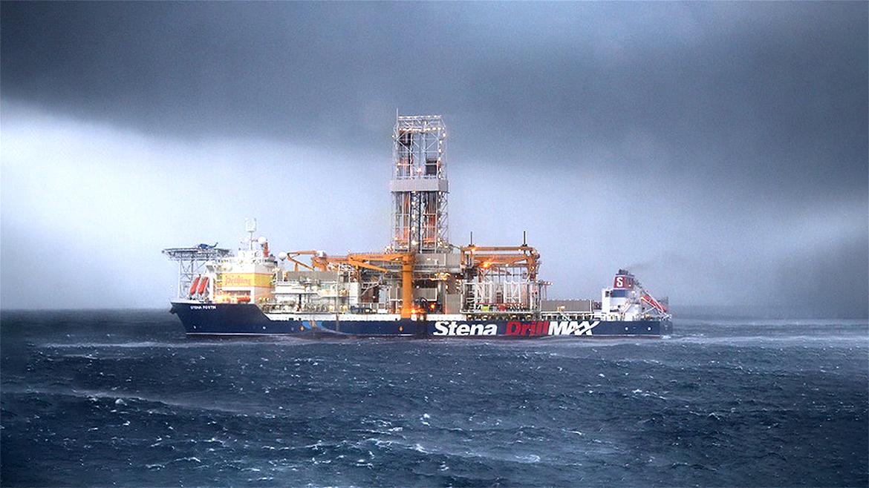 Llega al Callao buque perforador que iniciará histórica exploración petrolera en mar peruano