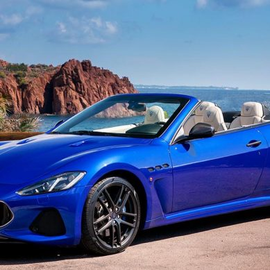 «Probamos nuestro primer motor eléctrico»: la electromovilidad llega a marca de lujo Maserati