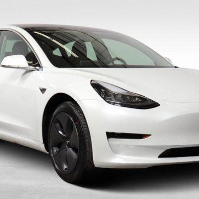 Tesla pagará al 'hacker' que logre vulnerar seguridad de su auto eléctrico Model 3