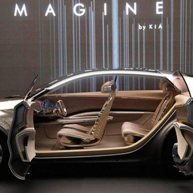 KIA lanzará 11 nuevos modelos de autos eléctricos en próximos cinco años
