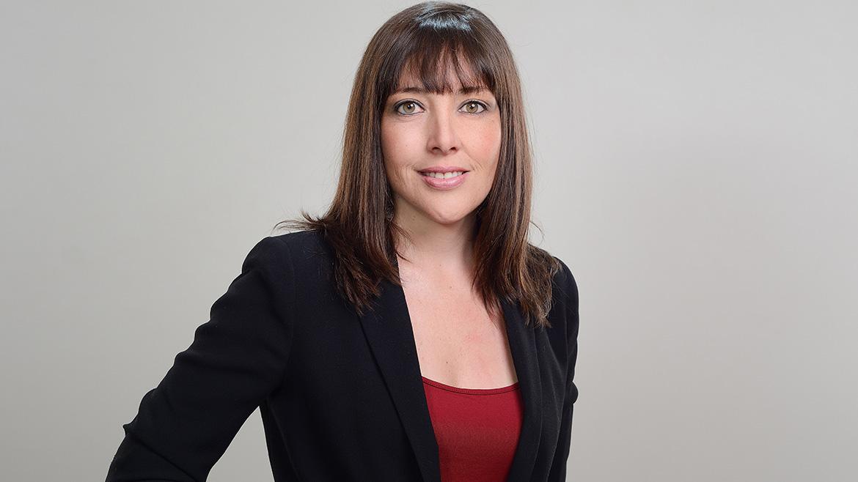 Liebherr Chile: Carla Vollmer es su nueva gerente de Producto para Minería