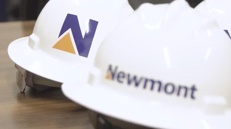 «Un negocio transformado y líderes mundiales del oro»: Newmont cambia de 'look'