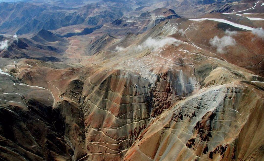 Pascua Lama: Justicia chilena respalda plan ambiental original de proyecto binacional