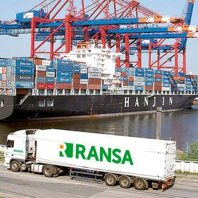 Ransa y Tramarsa se unen para fortalecer su oferta de servicios de comercio exterior