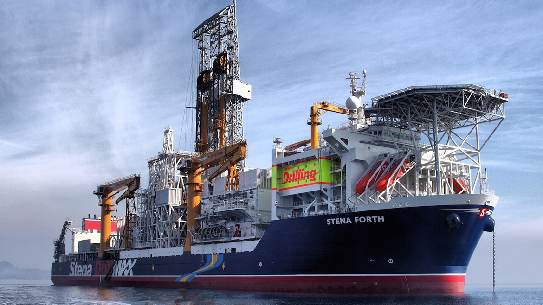 Perupetro: Ha comenzado campaña de desinformación contra barco exploratorio Stena Forth