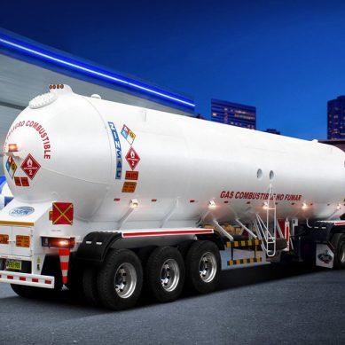 SNMPE: Gobierno debe declarar en emergencia sistema de transporte de combustibles