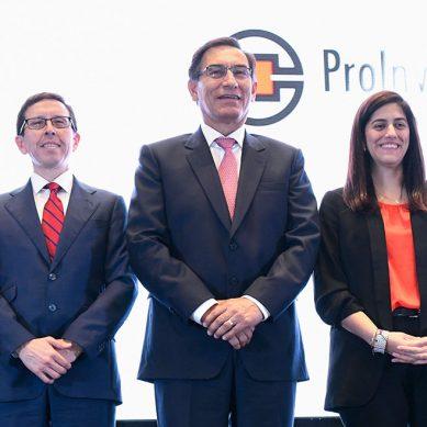 «Una cartera factible»: ProInversión espera adjudicar proyectos por US$5,351 millones
